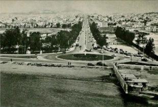Το Δέλτα του Φαλήρου το 1960