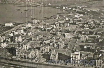 Το Παλαιό Φάληρο to 1930